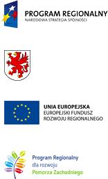 Program Regionalny dla Rozwoju Pomorza Zachodniego. Europejski Fundusz Rozwoju Regionalnego